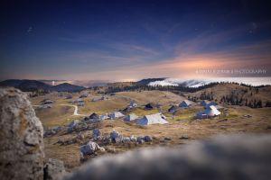 Velika planina wooden cottage settlement_web.jpg